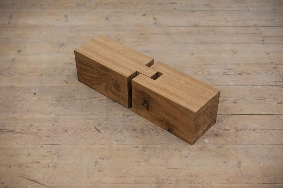 Untitled, wood, unique, 2012