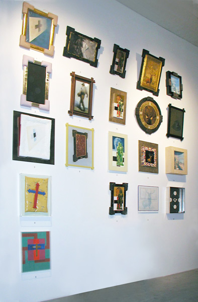 IRWIN Icons, exhibition view at Venice Biennal 2003, 1993 - 2003
