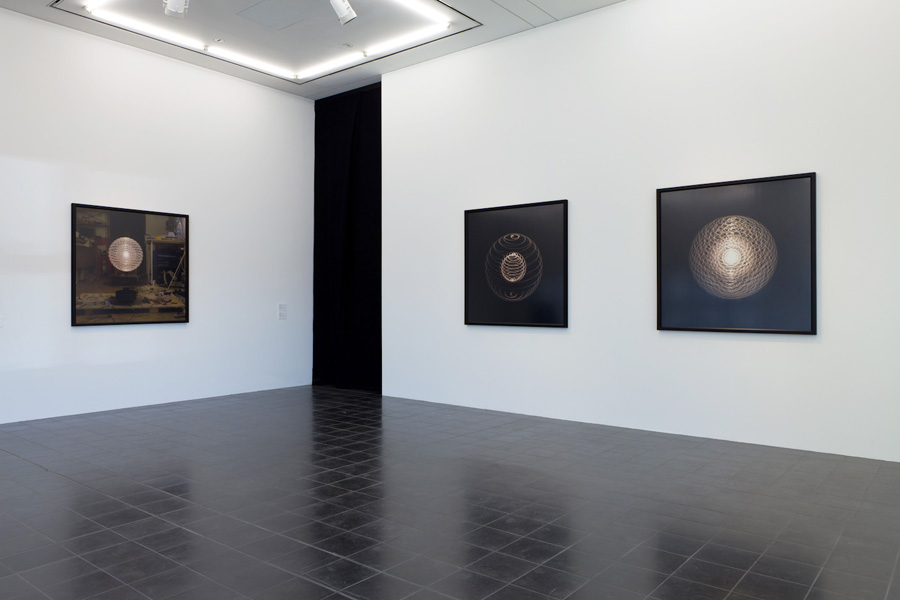 Installation view at Hamburger Kunsthalle - Galerie der Gegenwart, Hamburg, 2011