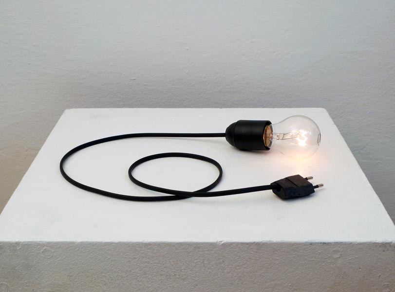 Unplugged, bulbs, electricity, dimmer, 2011
