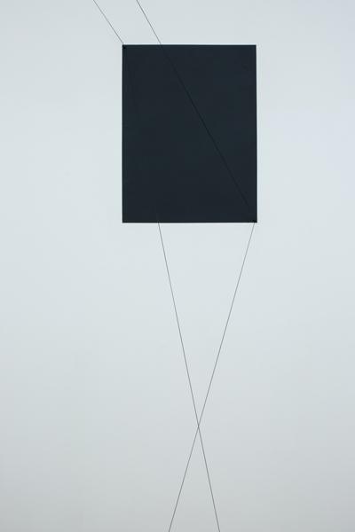 Miha Štrukelj, Untitled, detail, 2014. Tensions, exhibition view, Galerija Gregor Podnar, Ljubljana, 2014. Photo: Jaka Babnik