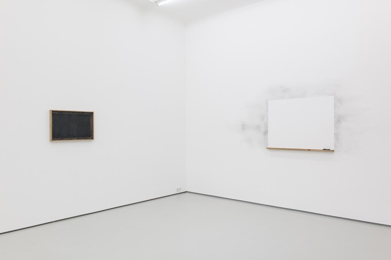 GALAN Marcius_They endured, exhibition view at Gregor Podnar, Berlin, 2020. Photo by Marcus Schneider_web_1