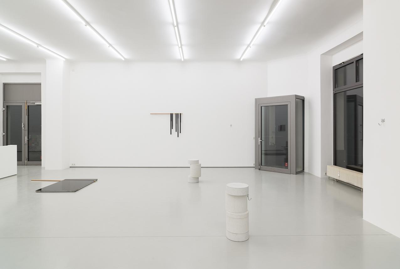 GALAN Marcius_They endured, exhibition view at Gregor Podnar, Berlin, 2020. Photo by Marcus Schneider_web_2