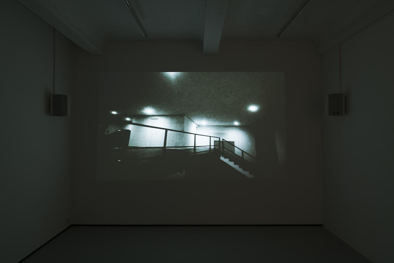 GALAN Marcius_They endured, exhibition view at Gregor Podnar, Berlin, 2020. Photo by Marcus Schneider_web_4