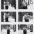 Showing Elle, six b/w photographs, 18 x 24 cm each, 1962 thumbnail